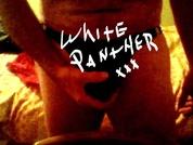 Whitepanther xxx