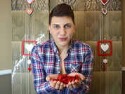 My Valentine day )))