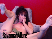 SavannahAllure