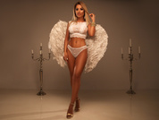 Hot Angel